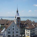 Zug by Zug Turismus