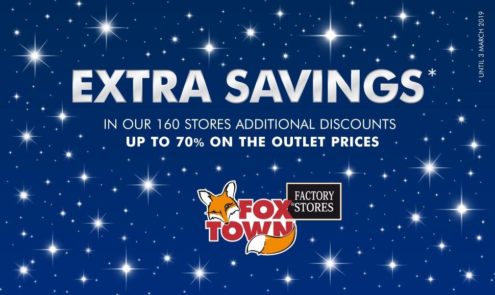 Fox Town