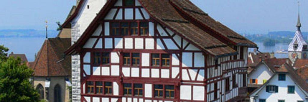 Free Zug Museums
