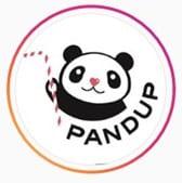 pandup logo