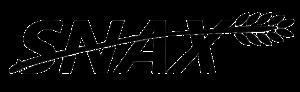 snax logo