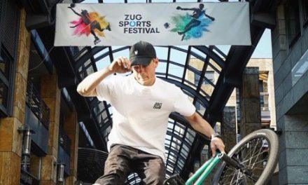Zug SPORTS FESTIVAL 2021