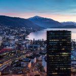 Zug rent versus Swiss rents